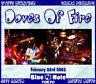 DOVES OF FIRE @LIVE 3-CDs Steve Lukather,Toto,Al Jarreau,Chick Corea,The Who AOR