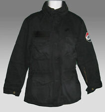 Nuevos Nike de hombres NSW y estilo militar Algodón grueso chaqueta tinta 77919ceabdc