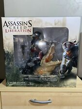 Assassins Creed Liberation The Assassin of New Orleans Statue