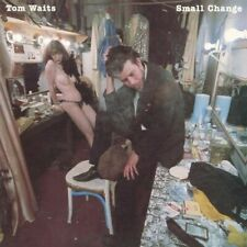 Tom Waits Small Change Remastered Reissue 180gm Vinyl LP Download New/