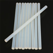 50 x 11mm Glue Sticks - 300mm long length Adhesive Sticks for Electric Glue Gun