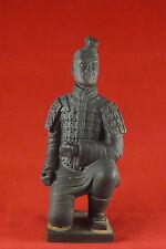 Terracotta Warrior Archer. Chinese Army Soldier