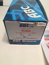 1/18 ABC Brianza ABC 18.01 Ferrari ROSSA By Pininfarina - Torino 2000 Kit