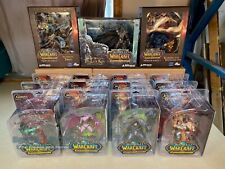 "World of Warcraft 7"" Action Figures (DC Unlimited, Blizzard Entertainment) [NIB]"