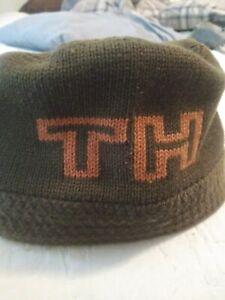 Vintage Hilfiger Knit Hat