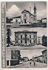 16374-saluti da S.Venanzio di Galliera, anni '50-'60