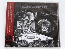 Okkervil River Black Sheep Boy Pcd-23610 Japan Cd w/Obi 207a59