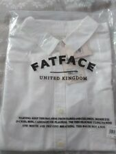 Fat Face Olivia Shirt Size 14