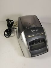 Brother QL-570 Professional Thermal Label Printer High Resolution