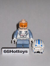 LEGO STAR WARS 8088 Captain Jag Minifigure New