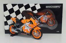 Minichamps Honda Rc212v Pedrosa GP Aragona MotoGP 2011 Modellino