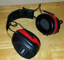 Toro TimeCutter, Zmaster Accessories Ear Muff with Radio MP3 player