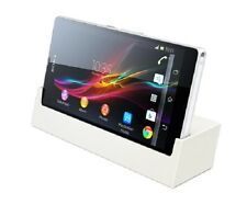 "Sony Xperia Z 16gb White cuatro núcleos LTE 4gb (sin bloqueo SIM), WLAN GPS 13mp 5"" HD Top"