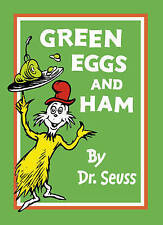 Green Eggs and Ham (Dr. Seuss) by Dr. Seuss (Paperback, 2010)