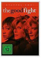 The Good Fight - Staffel 2 [4 DVDs] | DVD | Zustand gut