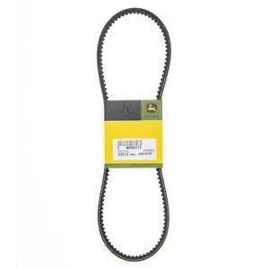 John Deere M800313 Water Pump Thermostat V-Belt 430 655 755 855 856 Utility