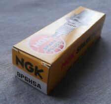 Genuine NGK Spark Plug Yamaha PW80 BP6HSA Zundkerzen Candela