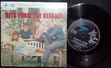 """THE SEEKERS - HITS FROM THE SEEKERS 7"""" E.P. AUSTRALIA"""