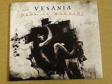 CD / VESANIA - DEUS EX MACHINA