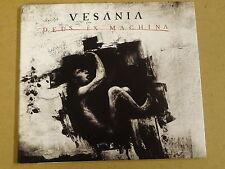 CD / VESANIA - DEUS EX MACHINA