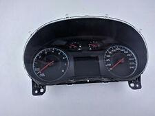2016-2017 Chevrolet Malibu 16K Miles Speedometer Instrument Cluster 84057459 OEM