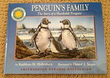 Penguin's Family: The Story of a Humboldt Penguin by Kathleen Hollenbeck (2006)