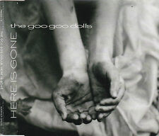 MAXI CD SINGLE COLLECTOR 1T THE GOO GOO DOLLS HERE IS GONE DE 2002