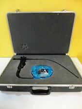 REICHERT FIBER-OPTICS ENDOSCOPE  FPS-3 WITH CASE AND ACCESSORIES SIGMOIDOSCOPE