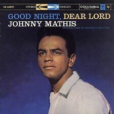 Good Night Dear Lord Johnny Mathis CD