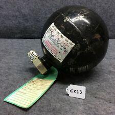 Air Reservoir Tank Assy P/N 2370017