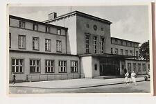 9720 Foto AK Elbing Ostpreußen Bahnhof 11.7.1939 PC station