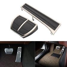 No drilling Fuel Brake Pedal Pad Covers For M BMW 1 2 3 4 5 6 Series E92 F20 E90