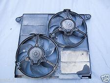 Jaguar X300 Radiator cooling twin fans auto 6cyl 3.2/4.0 MNC4270AC XJ40 93-94