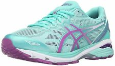 NEW NIB Women's Asics Gt-1000 5 Running Shoes Mint T6A9N 6736 Flux