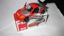 TOMY  TOMICA 1.58 SCALE NISSAN FAIRLADY Z RACING TYPE 350Z  GREAT LITTLE MODEL