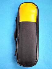 1PC For Clamp Meter Fluke T5-600 T5-1000 Double Zipper Carry Soft Case Use