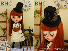 BHC FN685 Steampunk Dress Set for Kenner Blythe doll outfit