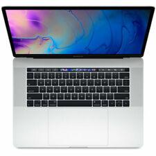 "Apple MacBook Pro 15.4"" (256GB SSD, Intel Core i7 9th Gen., 2.60 GHz, 16GB) Laptop - Silver - MV922LL/A (May, 2019)"