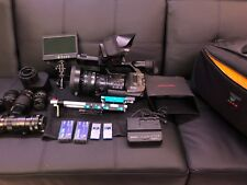 Sony PMW-EX1 Camcorder  with (ALL YOU NEED cinema bundle) Letus Extreme, etc...
