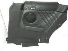Alfa Romeo GT Black Leather REAR SIDE Card INTERIOR TRIM DRIVER SIDE O/S RIGHT