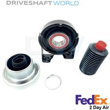Center Support Bearing & Boot Kit 7L0521102 2003-2010 VW Touareg Drive Shaft
