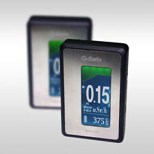 Q-Safe/QSF104/Radiation detector/Scintillation detector/Survey meter/Dosimeter