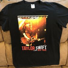 Taylor Swift The Red Tour Concert T-Shirt