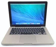 MacBook mit Erscheinungsjahr 2009