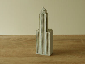 GW-78 City Building City 1:1250 scale