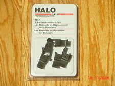 USA Made TB7 HALO Recessed Lighting Attaching CLIPS 4