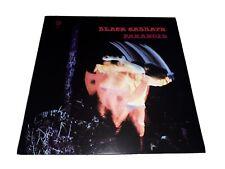Black Sabbath Paranoid Vinyl LP Album Record Luke's Wall Jack The Stripper