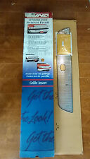 *NEW* LUND BUMPER PANEL 87074 FORD SSSF 03 EXPEDITION EDDIE BAUER GRILLE INSERT
