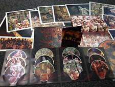 CDs de música death metal