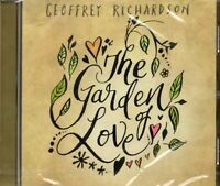 Geoffrey Richardson (Caravan) - The Garden Of Love (2015 CD) New & Sealed